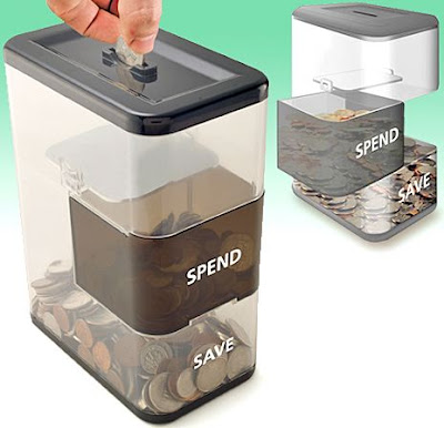 25 Cool and Creative Coin Banks (33) 17