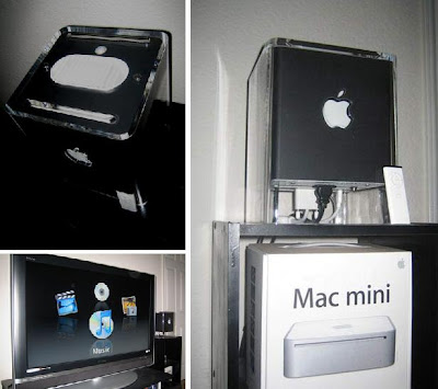 Creative Uses For The Mac Mini (42) 3
