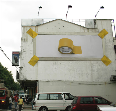 24 Clever and Creative Advertisements on Buildings (25) 23