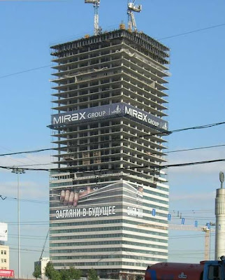 24 Clever and Creative Advertisements on Buildings (25) 14