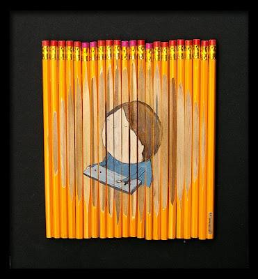 Pencil Art (11) 5