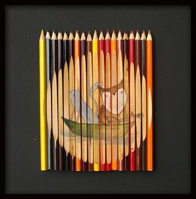 Pencil Art (11) 10