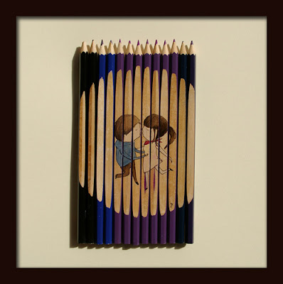 Pencil Art (11) 9