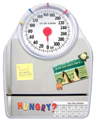 27 Cool and Creative Weigh scales (30) 28