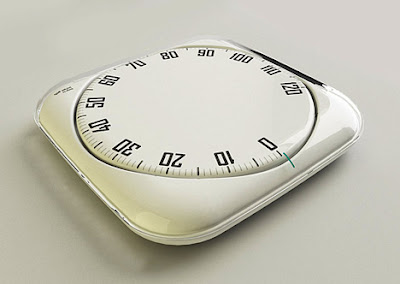 27 Cool and Creative Weigh scales (30) 13