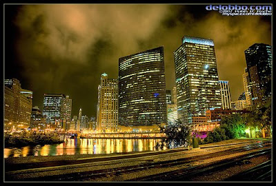 Amazing Images of Chicago (9) 8