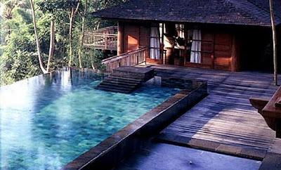 Begawan Giri Hotel, Ubud, Bali