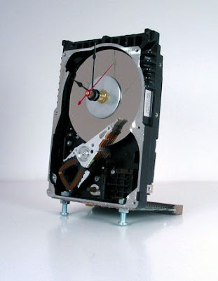 20 Creative and Cool Ways To Reuse Old Computer Parts (20) 9