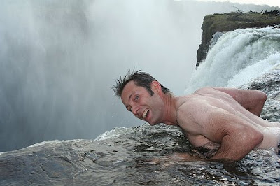 Swim On The Edge Of The Victoria Falls (11) 2