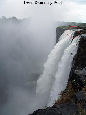 Swim On The Edge Of The Victoria Falls (11) 6