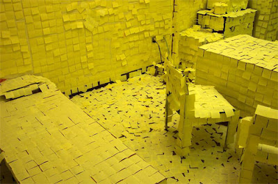 Creativity With Post Its