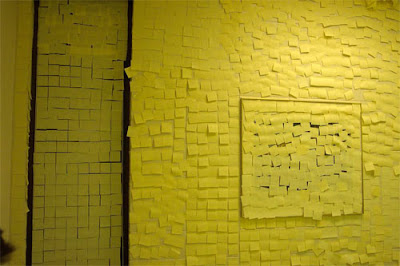 Creativity With Post-It (14) 7