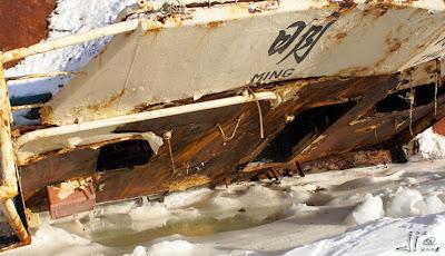 Frozen Ships (12) 4