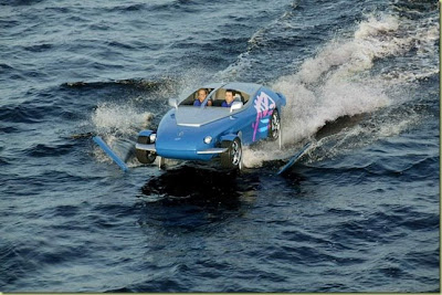 Cars That Runs In Water (15) 5