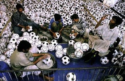 A Glimpse Inside A Football Factory (7) 1