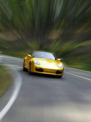The Gold Porsche (8) 4