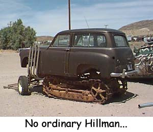 Vehicles With A Difference (24) 11