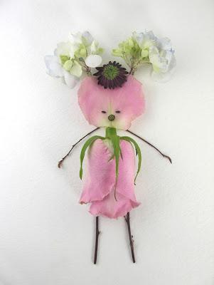 Flower Art (8) 8