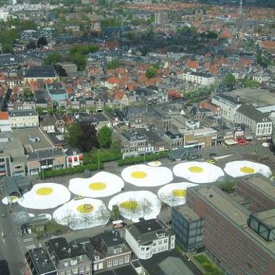 Art-Eggcident in Leeuwarden (7) 1