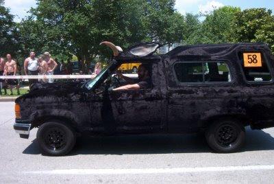 Fur car (3) 2