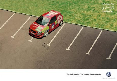 9 Cool Car Parking Advertisements (11) 11