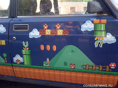 Mariomobil - Car Art (12) 3