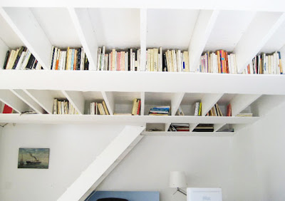 Creative and Stylish Bookshelf and Bookcase Designs- Part: 3 (10) 3