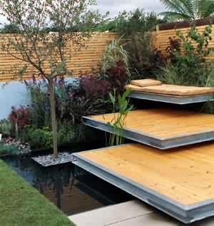 Interesting Garden Designs (15) 9