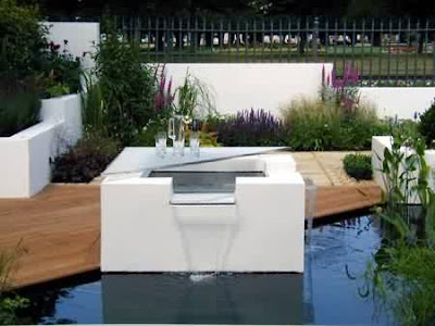 Interesting Garden Designs (15) 10