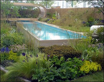 Interesting Garden Designs (15) 6