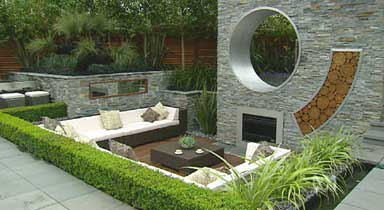 Interesting Garden Designs (15) 11