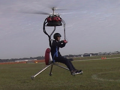 Single Seat Helicopters (15) 3