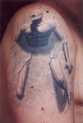 3D Tattoo (7) 3
