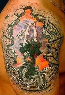 3D Tattoo (7) 4
