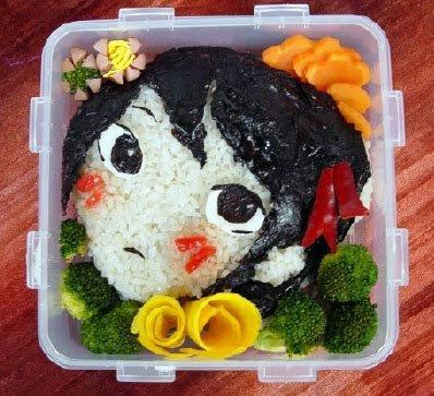Japanese lunchbox (7) 4