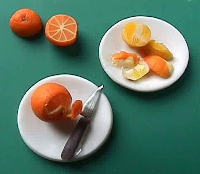 How To Create Worlds Smallest Oranges (18) 18