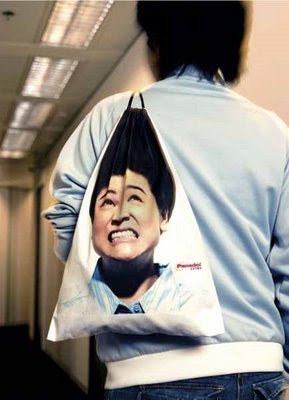 Clever and Creative Bags Advertisements (10) 6