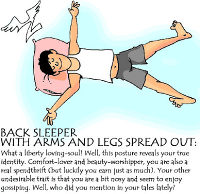 what does your sleeping position tells about you (11) 6