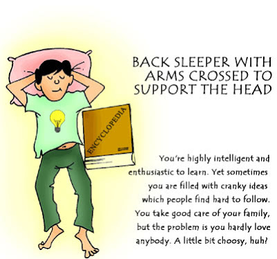 what does your sleeping position tells about you (11) 2