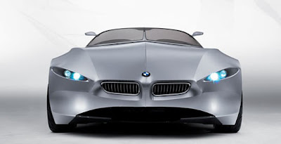 BMW Gina Visionary Model concept car (5) 1