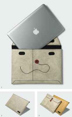 9 Coolest Laptop Sleeves (9) 4
