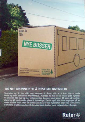 Creative and Clever Cardboard Box Advertisements (6) 2