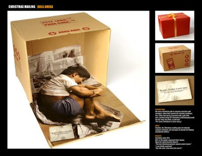Creative and Clever Cardboard Box Advertisements (6) 4
