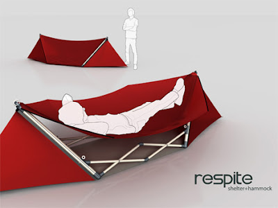 Tent That Turns Into A Hammock (3) 1