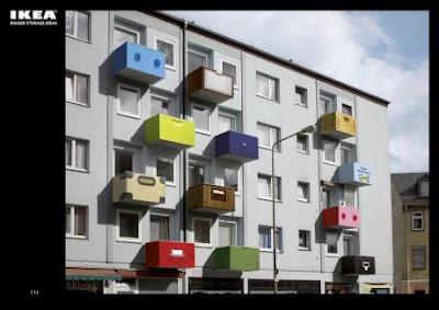 Creative Ikea Advertisements (3) 1