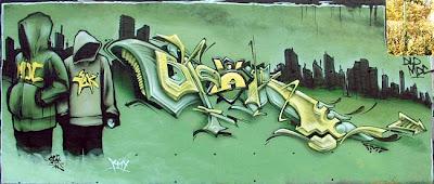 3D - Graffiti (11) 9