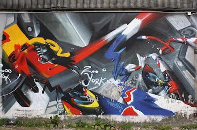 3D - Graffiti (11) 10