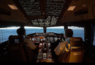 Amazing Cockpit Photos (24) 4