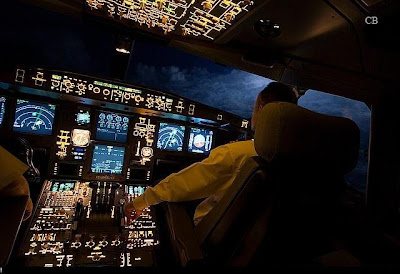 Amazing Cockpit Photos (24) 8