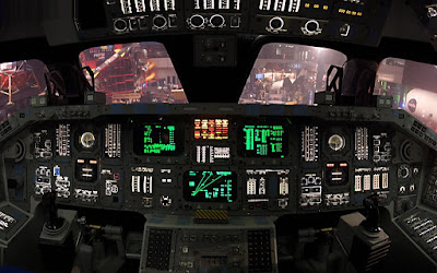 Amazing Cockpit Photos (24) 18